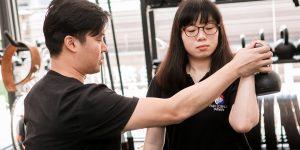 勁緻物理治療所-邱炫瑋-物理治療師-疼痛科學-運動傷害-物理治療