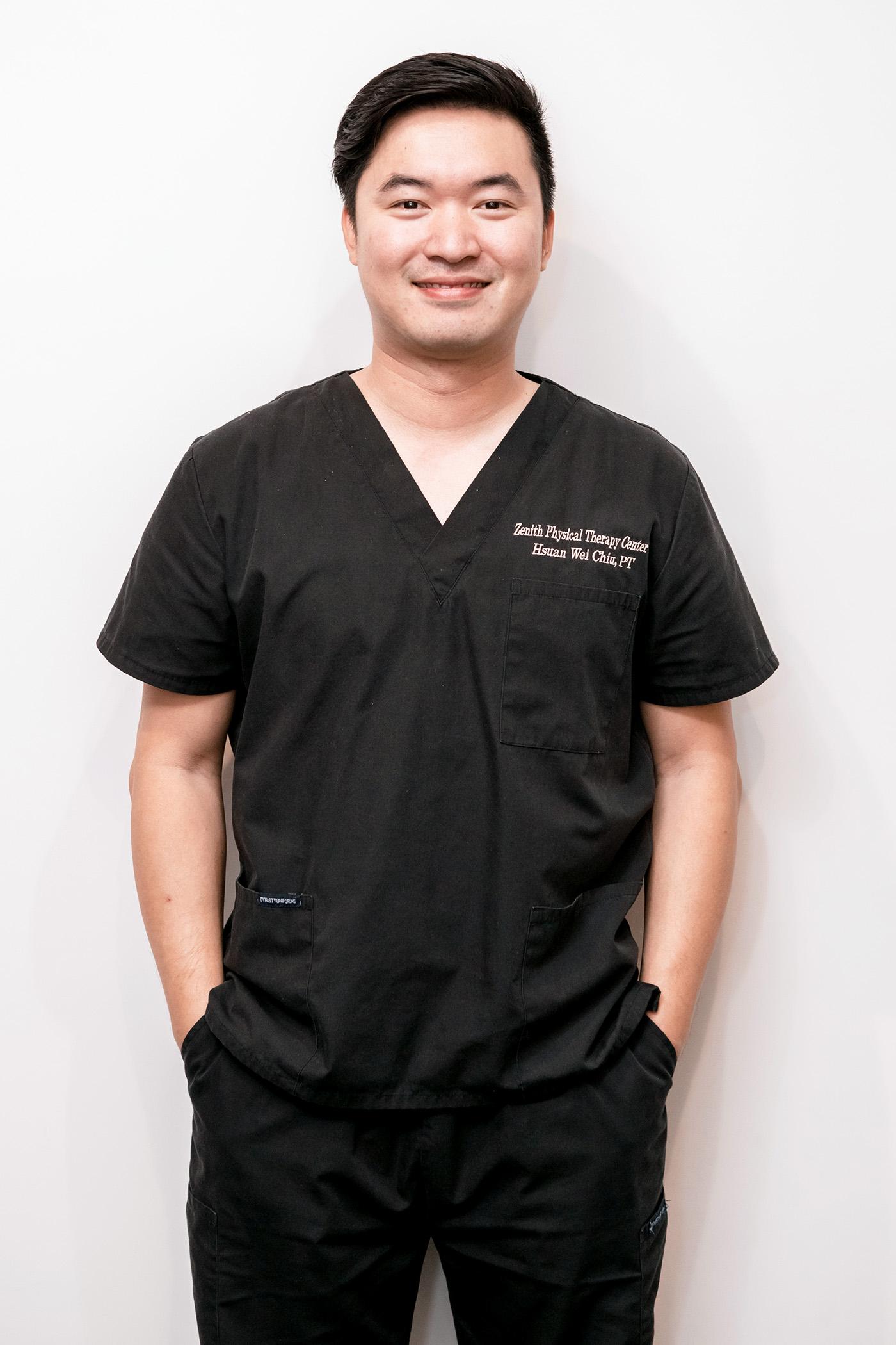 邱炫瑋-物理治療師