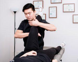 反射放鬆技術-勁緻物理治療所-徒手治療-物理治療-台北-疼痛科學