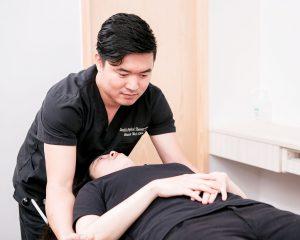 關節鬆動術-勁緻物理治療所-台北市內湖區-台北市中山區-物理治療-疼痛科學